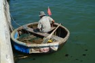 Matt Atkin's photos of Vietnamese fishing boats from north of Saigon