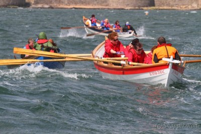 Anstruther Regatta 2011 photos by Ron Wallace
