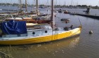 Brightlingsea Aldous smack dock