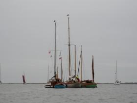 Albert Strange weekend boats 5