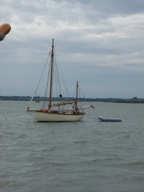 Albert Strange weekend boats 6
