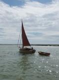 Albert Strange weekend boats 8