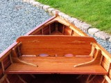 Stirling & Son 12ft Thames rowing skiff Impulse
