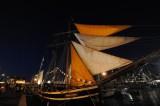 Paimpol 2011 bateaux nuit3@Herve¦üCohonner