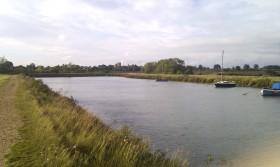 Goldhanger Creek