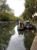 Islington canal 2