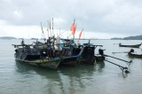 Matt Atkin photograph of the boats of Phuket for intheboatshed.net