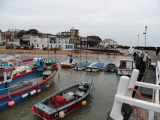 Broadstairs look out and Bleak House 2