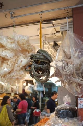 Matt Atkin photos of Hong Kong markets mainly seafood 1
