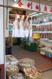 Matt Atkin photos of Hong Kong markets mainly seafood