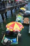 Boats of Hong Kong
