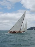 Mahurangi Classic Yacht Regatta 4  photograph by Paul Mullings