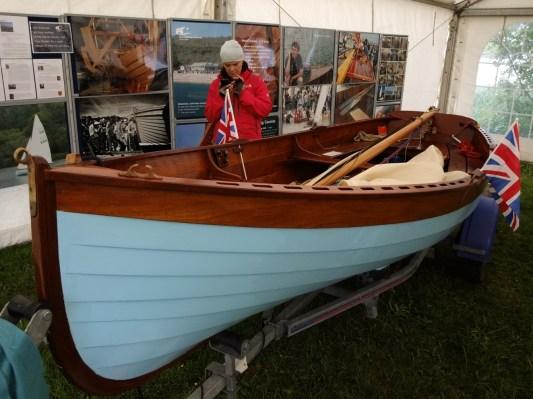 Beale Park Thames Boat Show photos 7
