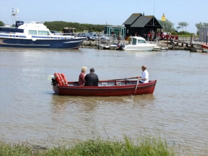 Southwold harbour 13