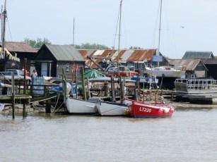 Southwold harbour 9