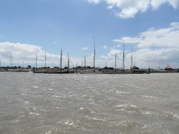 St Osyth and Brightlingsea 17