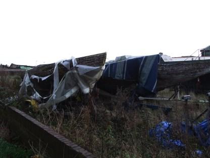Keadby Lock Alkborough Barton on Humber and Caistor 15