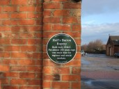 Keadby Lock Alkborough Barton on Humber and Caistor 18