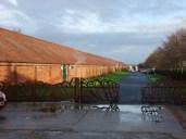 Keadby Lock Alkborough Barton on Humber and Caistor 19