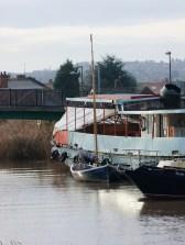 Keadby Lock Alkborough Barton on Humber and Caistor 27