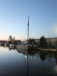 Keadby Lock Alkborough Barton on Humber and Caistor 3