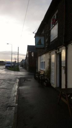 Keadby Lock Alkborough Barton on Humber and Caistor 32
