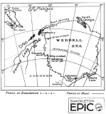 Shackleton Epic Map
