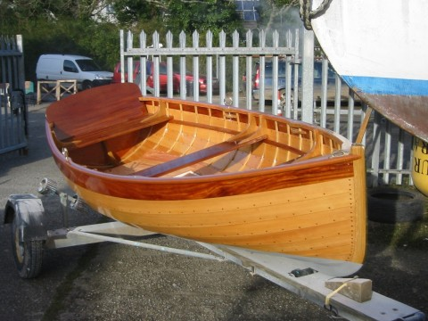 11ft dinghy 4
