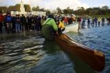 Ewan Thomson - touring kayak - Jenny Steer