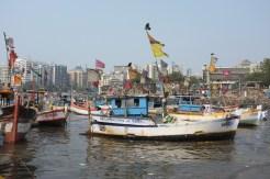 Photographer Matthew Atkin in Mumbai 13