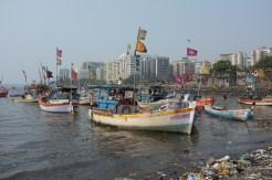 Photographer Matthew Atkin in Mumbai 8
