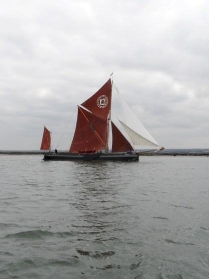 Medway match 11