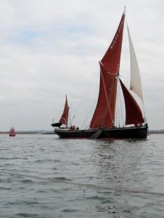 Medway match 12