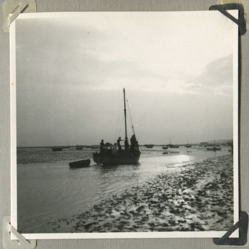 My father's photos 1955-7 5 Leigh Creek