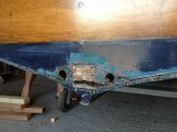 Gibbs dinghy restoration  (3)