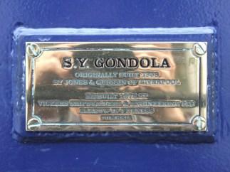 Gondola 8