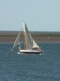 Swale match 2013 31 another small cutter
