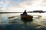 10' traditional clinker rowing boat ©Jenny Steer Photography Dec 2013 (129) (1)