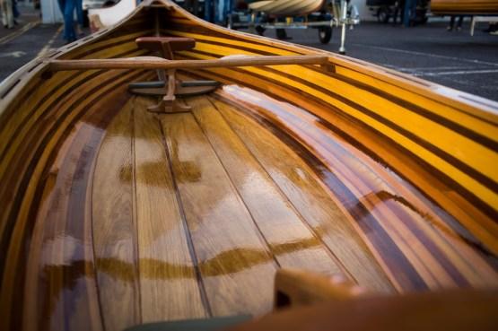 Prospector Ranger canoe © Jenny Steer Photography Dec 2013 (17)