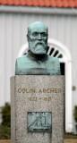 556px-Colin_Archer_Statue