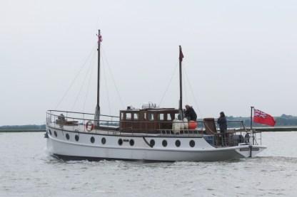 Medway Bradwell Brightlingsea Pyefleet trip 49