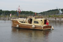 Medway Bradwell Brightlingsea Pyefleet trip 64