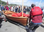 12' Traditional clinker dinghy. Photo by Becky Joseph 100614 (102)