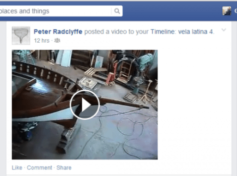 Peter Radclyffe