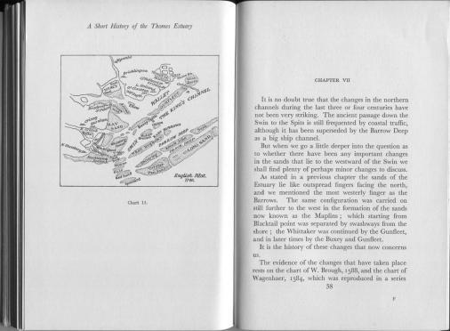 A Short History of the Thames Estuary, part IV