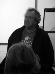 David Beavan