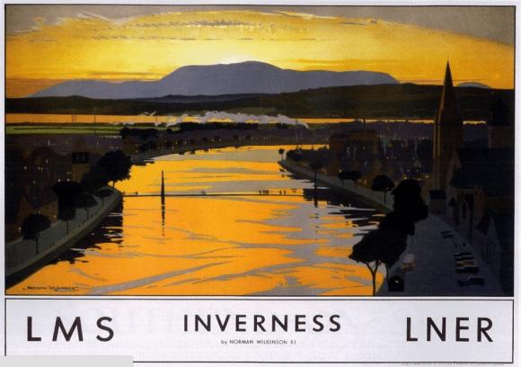 Railway posters 4