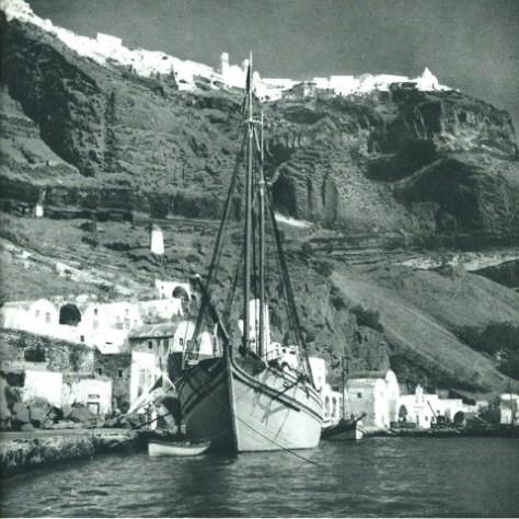 Greek photos 1950s