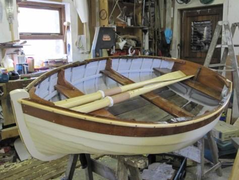 Tiernan Roe small dinghy 2