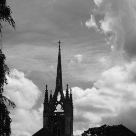 Faversham Parish Church
